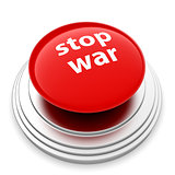 Red STOP WAR button