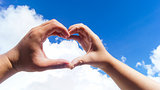 Loving in the Sky