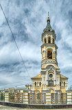 Stavropol. Cathedral Andrew Pervozvannogo
