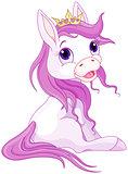 Princess horses
