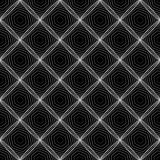 Design seamless diamond web pattern