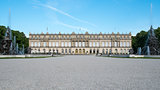Castle Herrenchiemsee