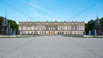 Castle Herrenchiemsee