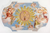 fresco angels
