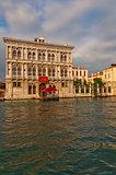 Venice Italy Casino view