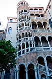 Venice Italy Scala Contarini del Bovolo