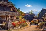 Fuji Village
