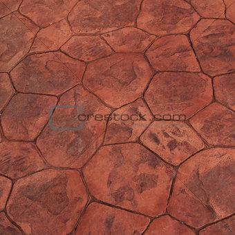 Floor tiles useful