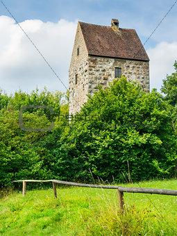 Castle Schweppermannsburg