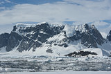Mountains of Antarctica - 5.