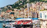 Principality of Monaco