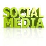 Social media word