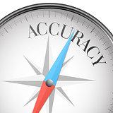 compass accuracy