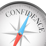 compass confidence