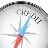 compass credit
