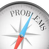 compass problems