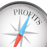 compass profits