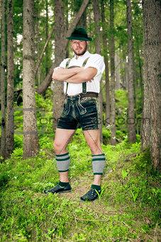 Bavarian tradition