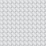 Vector monochrome background. Seamless pattern of figures