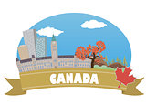 Canada. Tourism and travel