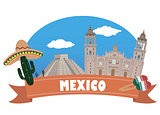Mexico. Tourism and travel