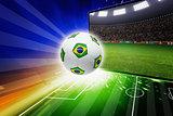 Brazil soccer live