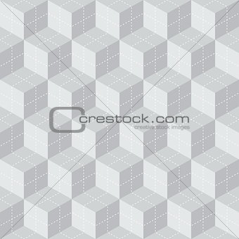 cube stripes