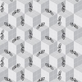 bicycle pattern3