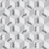 bicycle pattern3