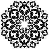 Ottoman motifs design series with thirteen