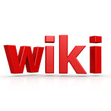 Red wiki word