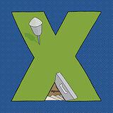 X Bomb Shelter
