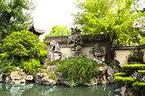Yu Yuan Gardens, Shanghai, China