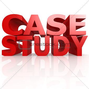 Case study word