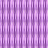 Vector. Seamless background. Knitted magenta surface