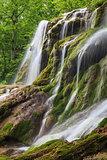 Beusnita Waterfall