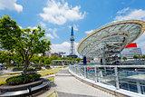 Nagoya landmark