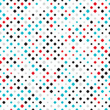 Colorful dot background