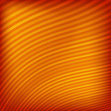 Striped wave background