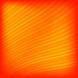 Striped wave background