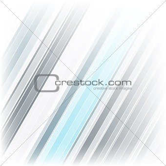 Abstract gradient striped background