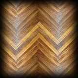 beautiful model of wood floor