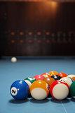 Pool balls 2