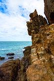 Koh Larn Beach Stones.