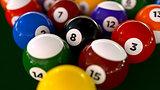 Pool/Billiard Balls