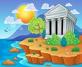 Greek theme image 3