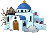Greek theme image 5