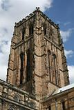 The Durham Cathedral
