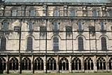 The Durham Cathedral 2