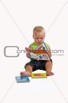 babies first books